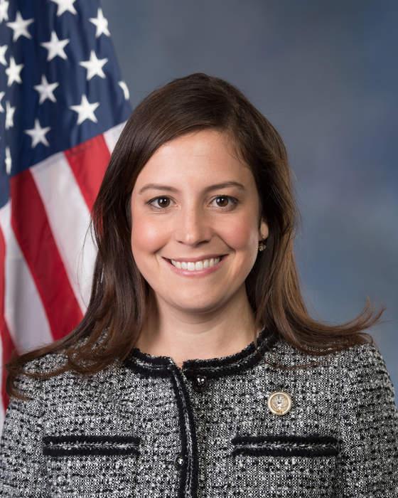 Elise Stefanik: American politician