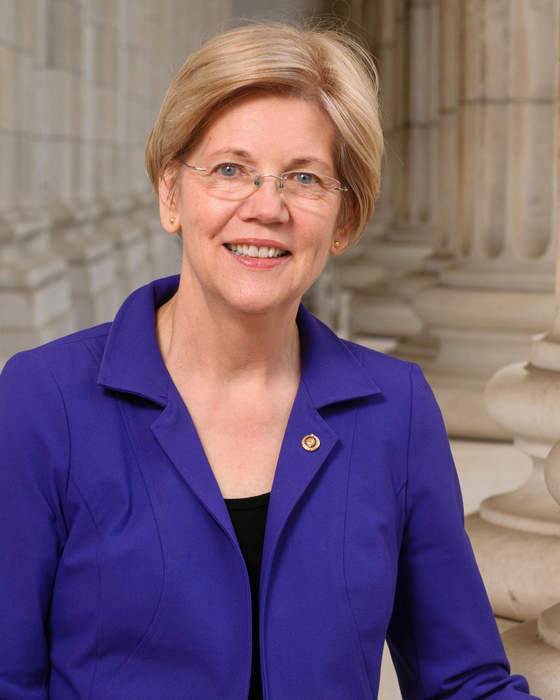 Elizabeth Warren: United States Senator from Massachusetts