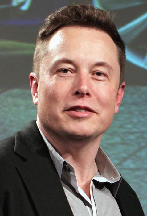 Elon Musk: Entrepreneur and business magnate