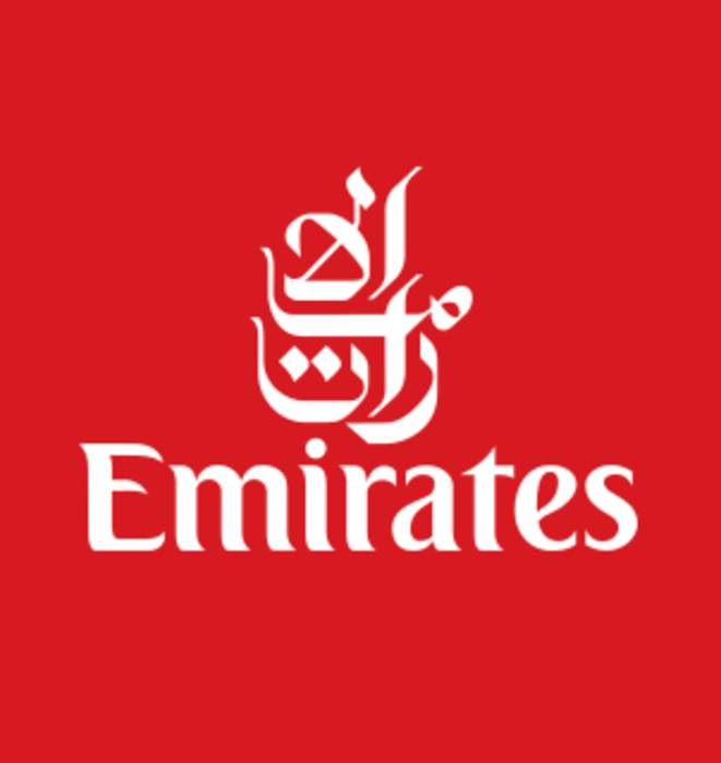 Emirates (airline): Flag carrier of the United Arab Emirates