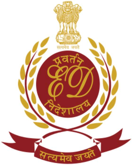 Enforcement Directorate: