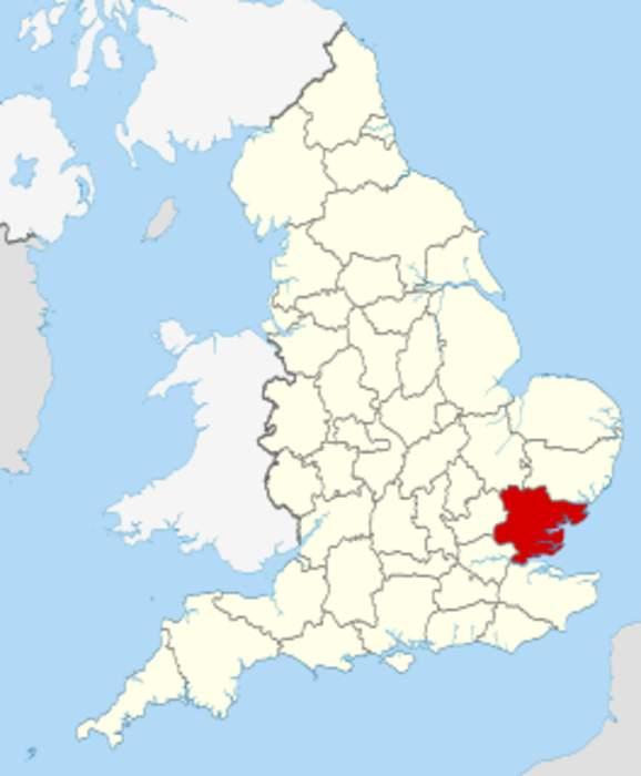 Essex: County of England