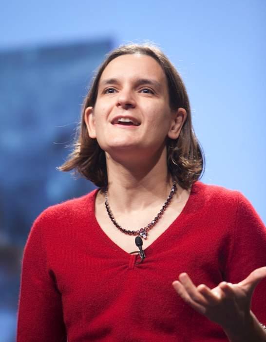 Esther Duflo: French-American economist