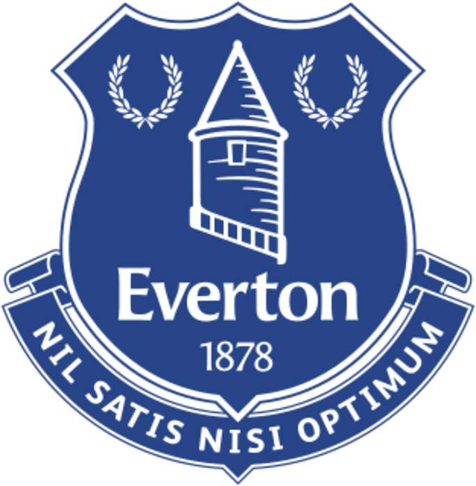 Everton F.C.: Association football club in England