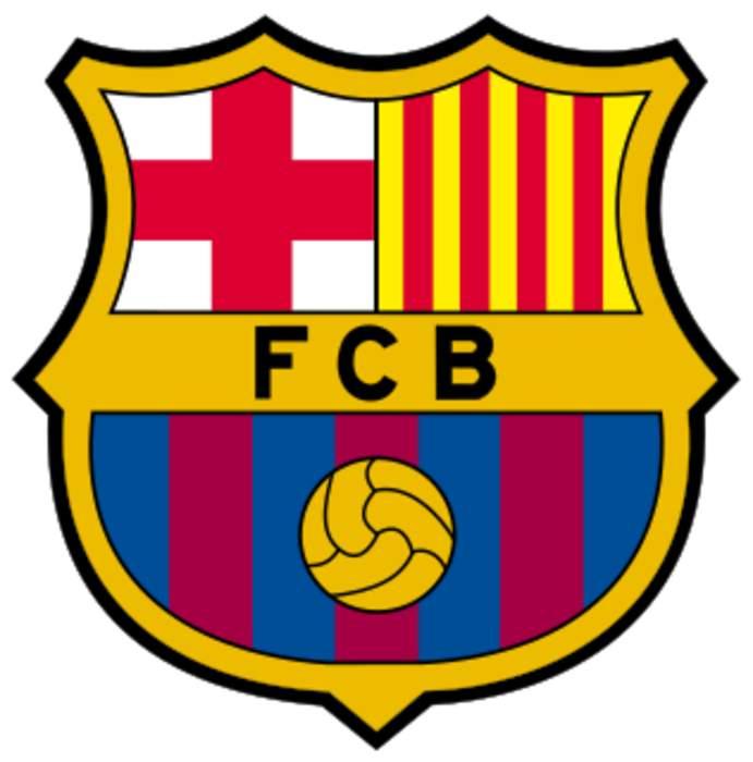 FC Barcelona: Association football club