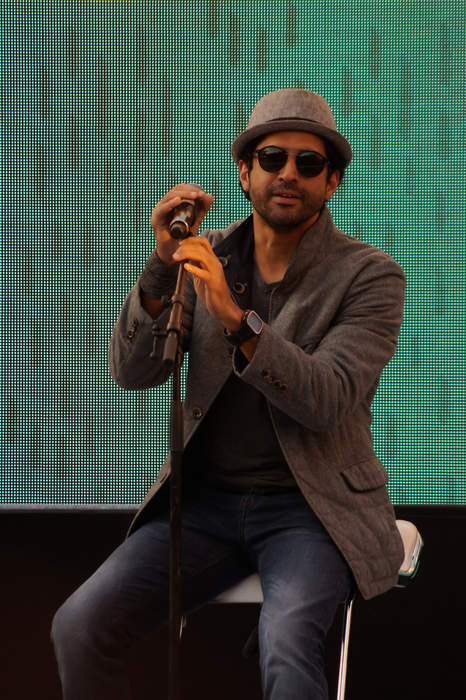 Farhan Akhtar: Indian film director and actor