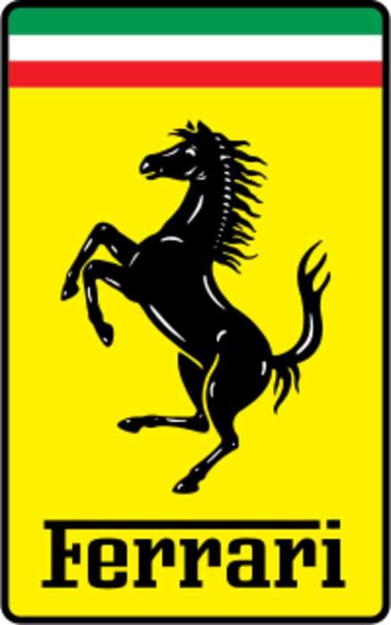 Ferrari: Italian sports car manufacturer