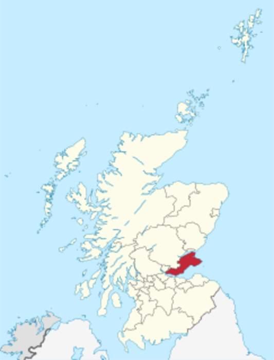 Fife: Council area of Scotland