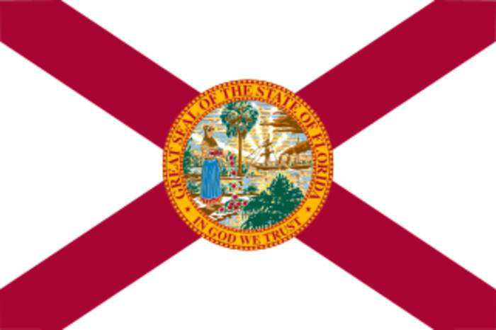 Florida: State in the United States of America