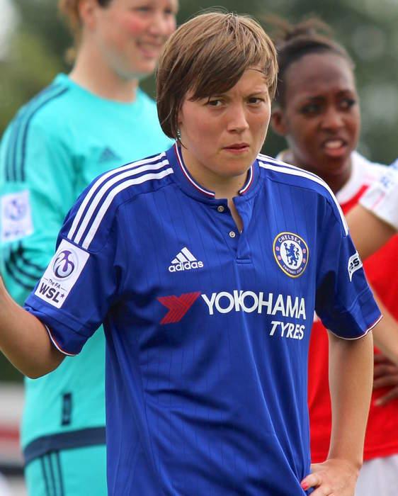 Fran Kirby: English international footballer