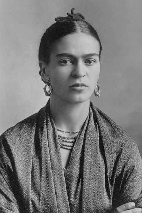 Frida Kahlo: Mexican painter