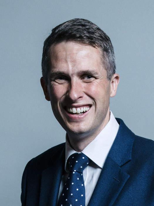 Gavin Williamson: English Conservative politician