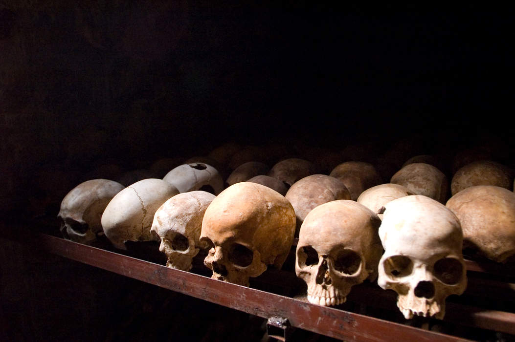 Genocide: Intentional destruction of all or a significant part of a racial, ethnic, religious or national group