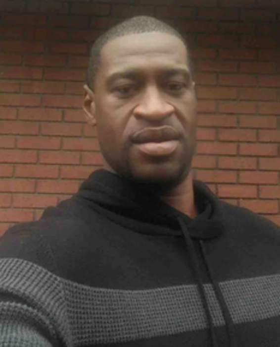 George Floyd: Man killed during Minneapolis police arrest in 2020
