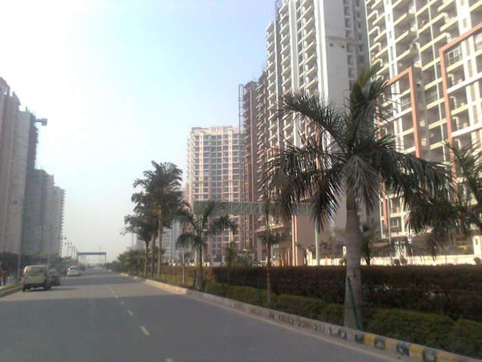 Ghaziabad: Metropolis in Uttar Pradesh, India