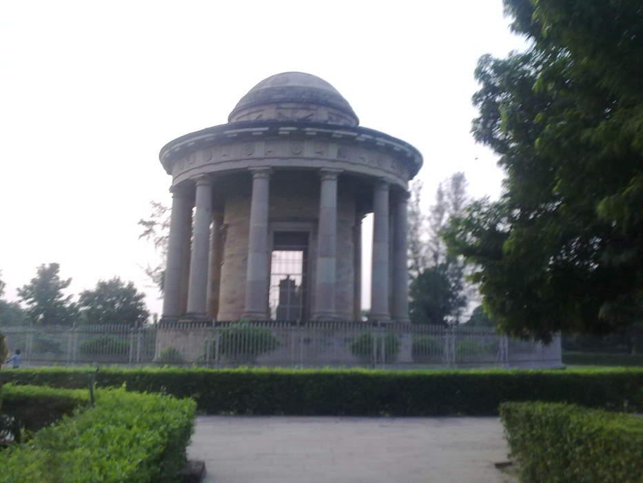 Ghazipur: City in Uttar Pradesh, India