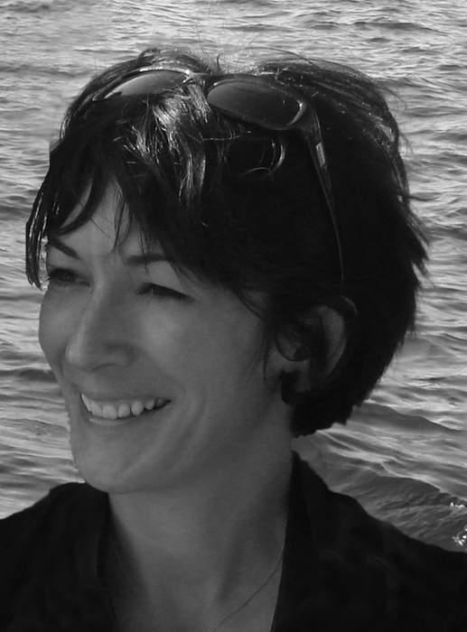 Ghislaine Maxwell: British socialite, daughter of Robert Maxwell; associate of Jeffrey Epstein