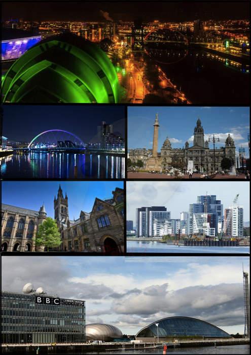 Glasgow: Largest city in Scotland