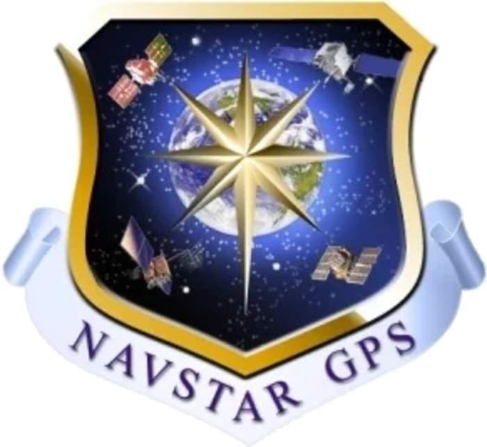 Global Positioning System: United States satellite navigation system