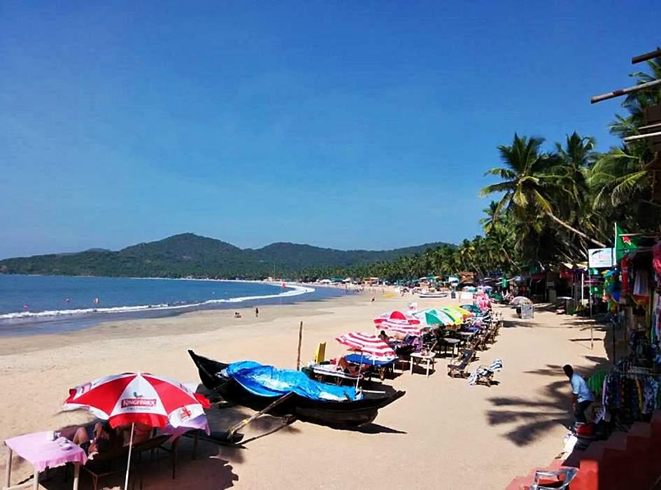 Goa: State in India