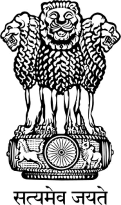 Government of India: Legislative, executive and judiciary powers of India