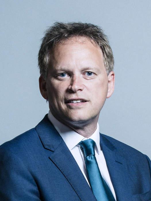 Grant Shapps: British Conservative politician, UK Transport Secretary