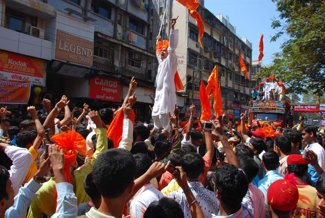 Gudi Padwa: Hindu new year festival