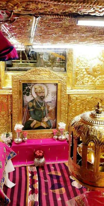 Guru Tegh Bahadur: Ninth Guru of Sikhism