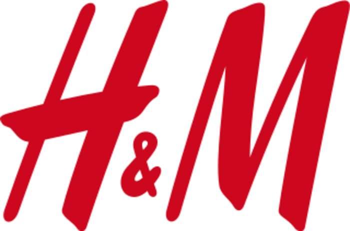 H&M: Swedish multinational clothing-retail company