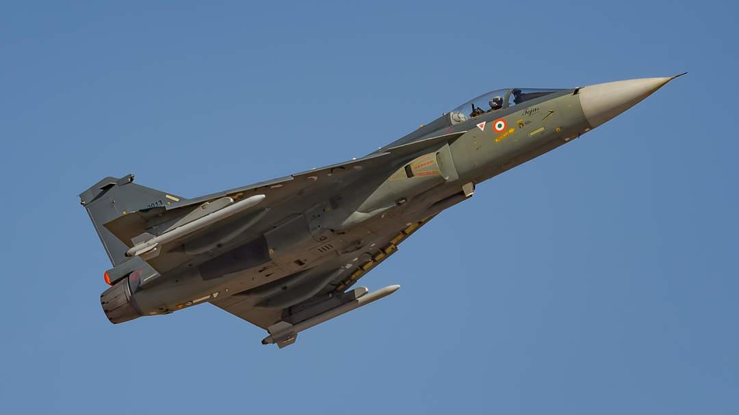 HAL Tejas: Indian multirole light fighter