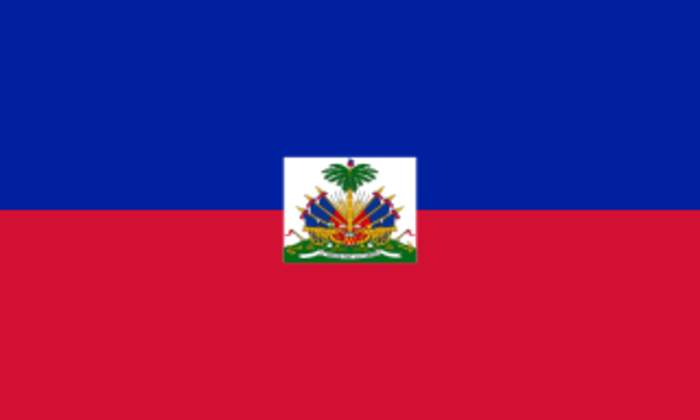 Haiti: Country in the Caribbean