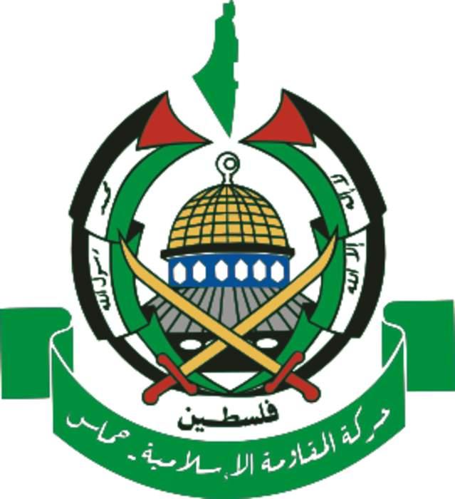 Hamas: Palestinian Sunni Islamic militant nationalist organization