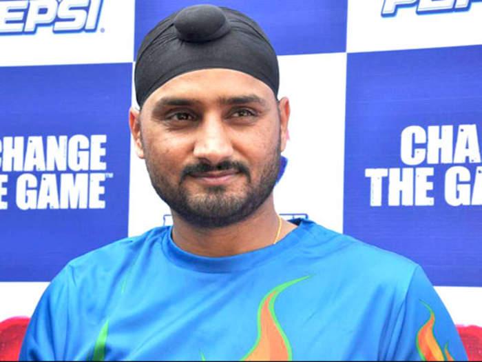 Harbhajan Singh: Indian cricketer