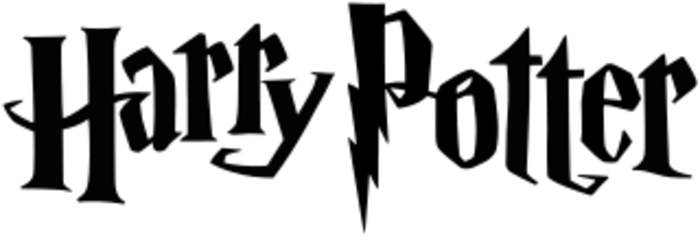 Harry Potter: Fantasy literature series by J.K. Rowling