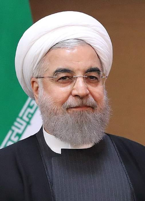 Hassan Rouhani: 7th President of Iran (2013–2021)