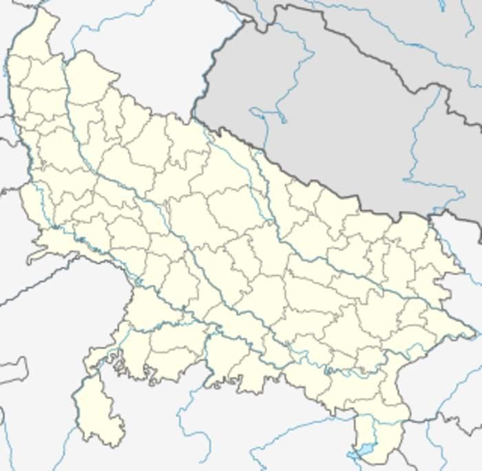 Hathras: City in Uttar Pradesh, India