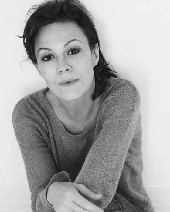 Helen McCrory: English actress (1968–2021)