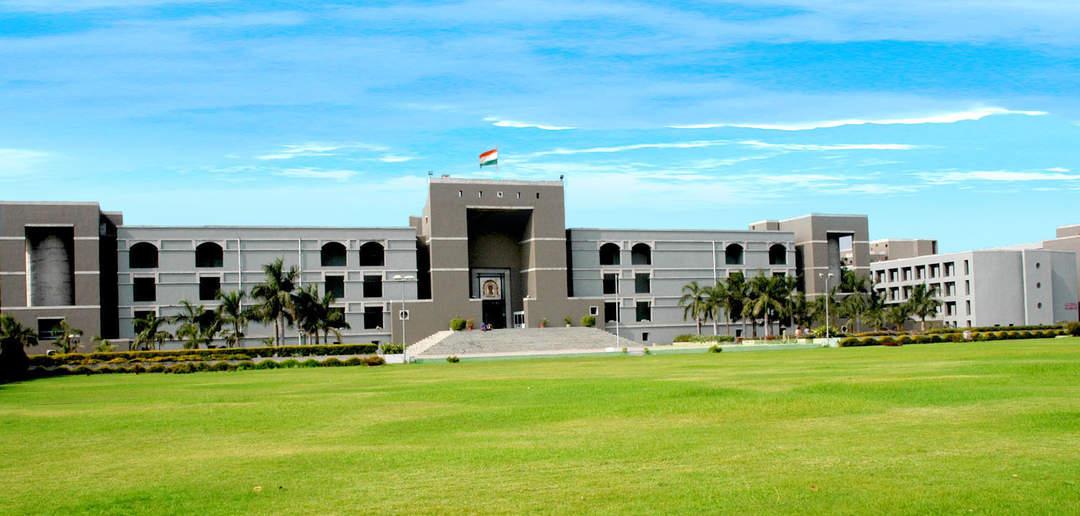 Gujarat High Court: