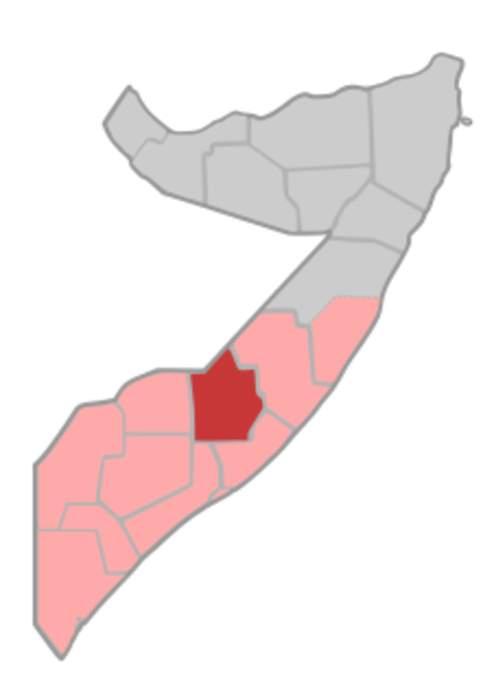 Hiran, Somalia: Region of Somalia