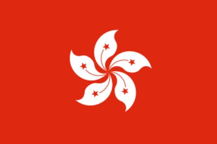 Hong Kong: Special administrative region of China