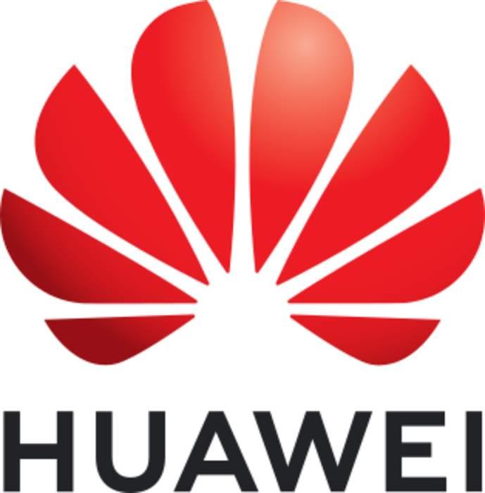 Huawei: Chinese technology company