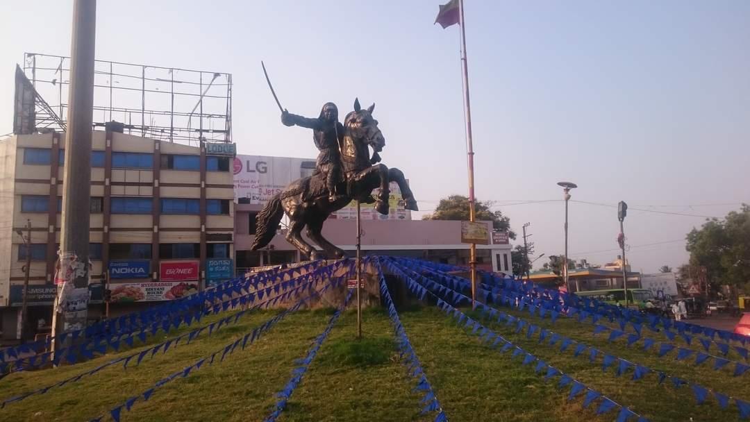 Hubli: City in Karnataka, India