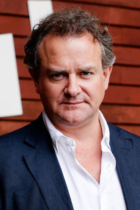 Hugh Bonneville: British actor