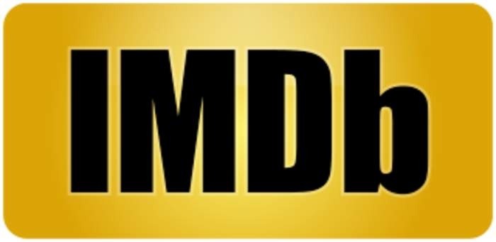 IMDb: Online database for movies, television, and video games