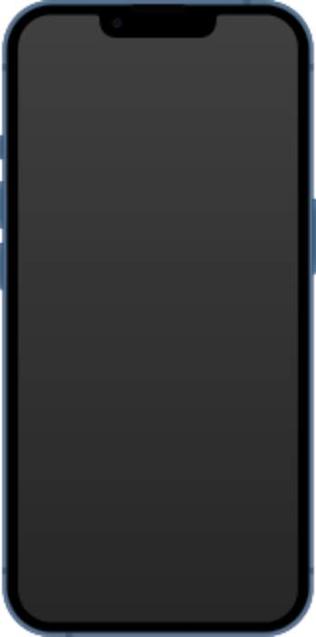 iPhone 13: 15th-generation smartphone produced by Apple Inc.