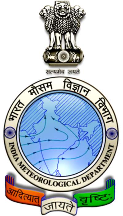 India Meteorological Department: Meteorological agency of the Government of India