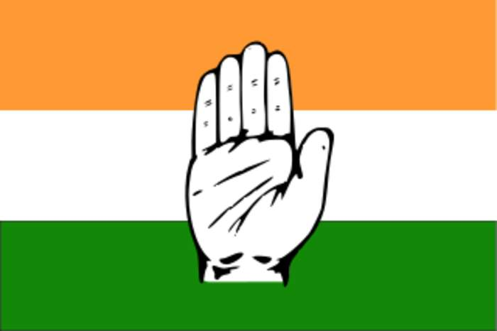 Indian National Congress: Political party in India