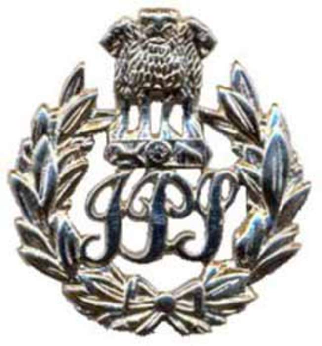 Indian Police Service: One of the All India Services