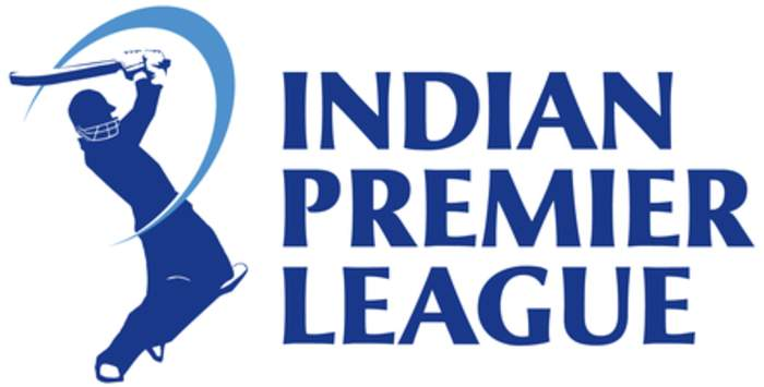 Indian Premier League: Twenty20 cricket league in India