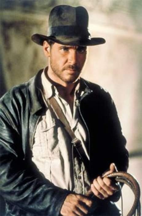 Indiana Jones (character): Fictional archaeologist